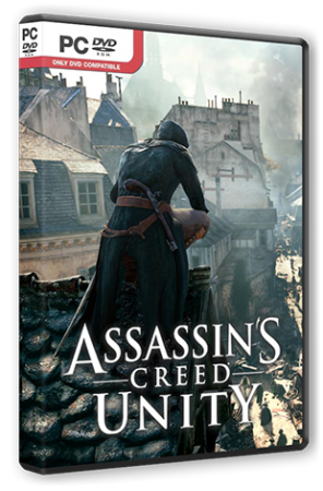 Assassin\'s Creed Unity - Gold Edition
