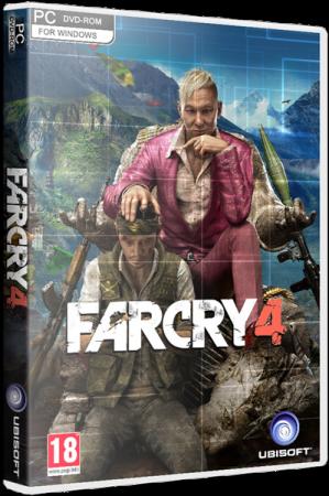 Far Cry 4 (Update 2)