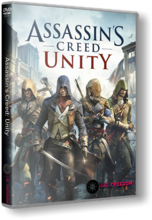 Assassin\'s Creed Unity (v 1.3.0)