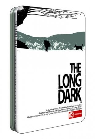 The Long Dark (v 170)