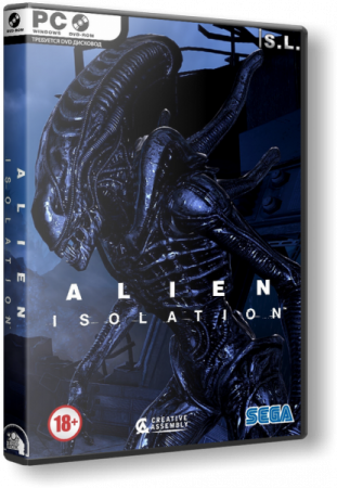 Alien: Isolation (Update 5)