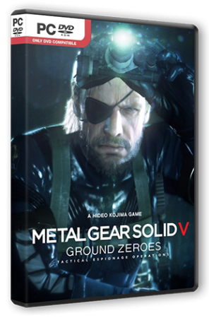 Metal Gear Solid V: Ground Zeroes (Tech Demo)