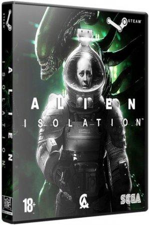 Alien: Isolation (Update 5)