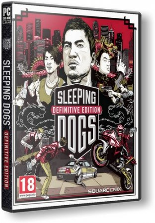 Sleeping Dogs: Definitive Edition (Update 1)