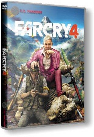 Far Cry 4 (v 1.6)