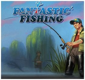 Фантастическая рыбалка / Fantastic Fishing (v. Новый Год 2015)