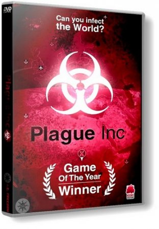 Plague Inc: Evolved (v 0.8.6.3)