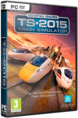 Train Simulator 2015 (v49.4a)