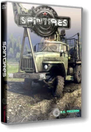 Spintires(10.01.2015)