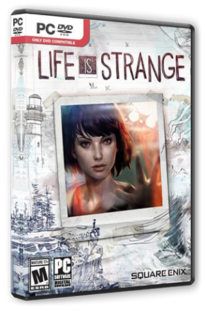 Life Is Strange. Episode 1 (Update 2)
