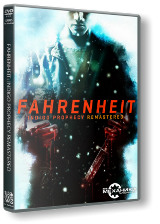 Fahrenheit: Indigo Prophecy Remastered (Update 1)