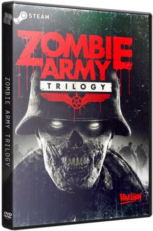 Zombie Army: Trilogy (Update 1)