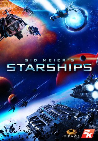 Sid Meier\'s Starships