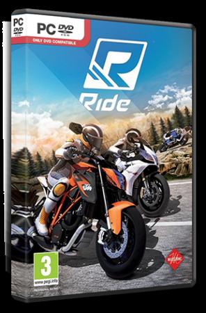 RIDE (+ 2 DLC)
