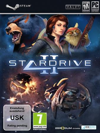 StarDrive 2 (Update 2)