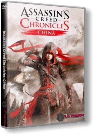 Assassin\'s Creed Chronicles: Китай / Assassin's Creed Chronicles: China
