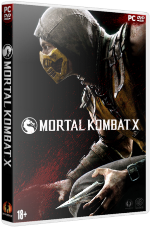 Mortal Kombat X (Update 6)