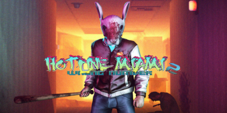 Hotline Miami 2: Wrong Number (v 1.04a)